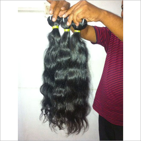 Human Hair Extension 16