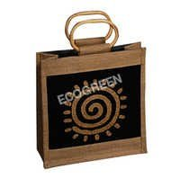 Fancy Carry Jute Bag