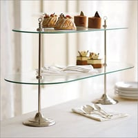 Serving Stand
