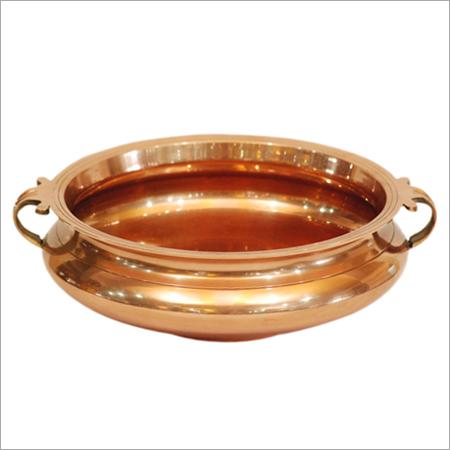 Brass Urli