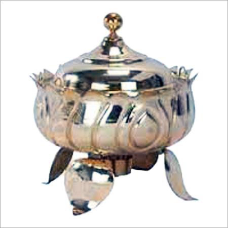 Brass Chafing Dish