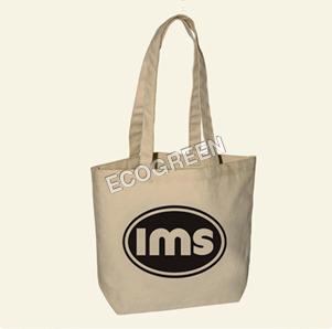Economy Organic Tote Bags