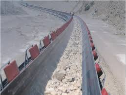 Rubber Conveyors Belt