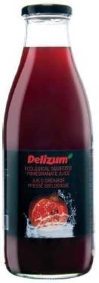 Spanish Organic Pomegranate Juice
