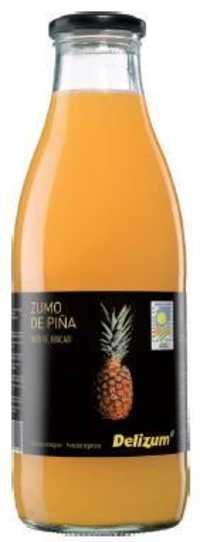 Spanish Organic Pineapple Juice