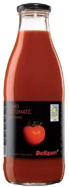 Spanish Organic Tomato Juice