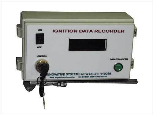 Digital Data Recorder