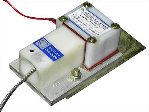 A 2 B Limit Switch