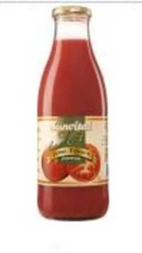 Spanish Natural Tomato Juice