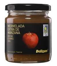 Spanish Bio Apple Jam