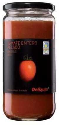 Spanish Peeled Whole Tomatoes