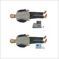 FIRST AID SKILLS TRAINING MODELS 3