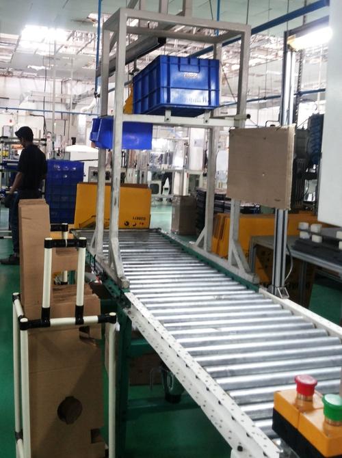 Assembly Conveyor System