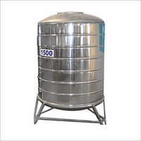 Industrial Steel Tank