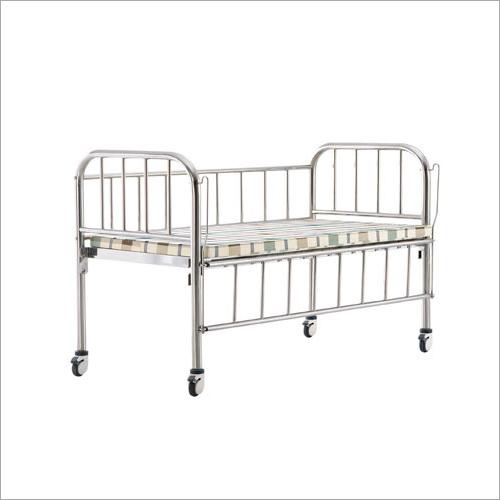 Manual Hospital Bed