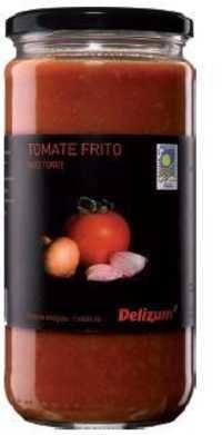 Spanish Fried Tomatoes