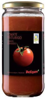 Spanish Crushed Tomato