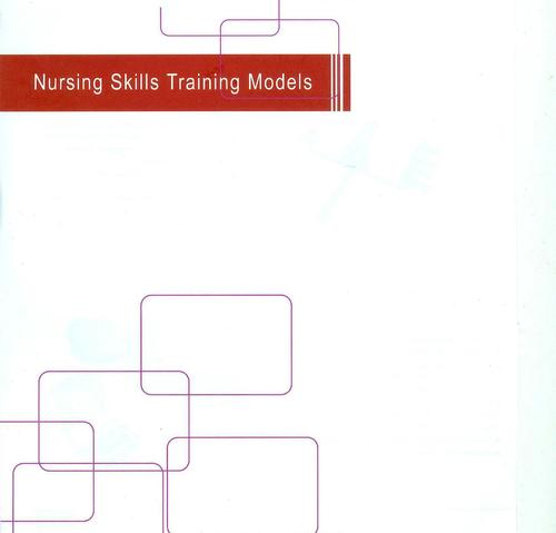 FIRST AID SKILLS TRAINING MODELS-13