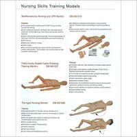FIRST AID SKILLS TRAINING MODELS 15