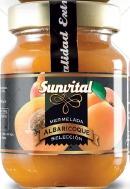 Spanish Natural Albaricoque Jam