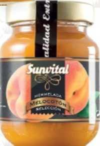 Spanish Natural Melocoton Jam