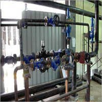 Chemical Machinery Piping