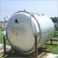 Storage Beverage Tank