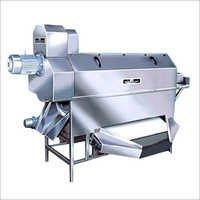 Pea Podder Machinery