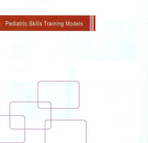 FIRST AID SKILLS TRAINING MODELS-41