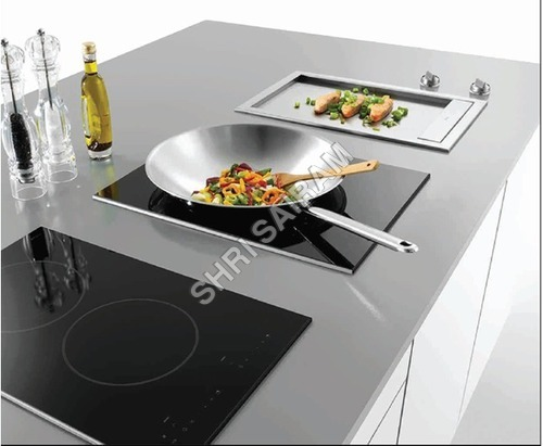 Commercial Induction Cooking System