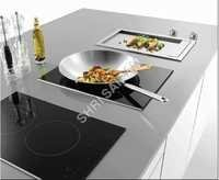 Commercial Induction Cooking