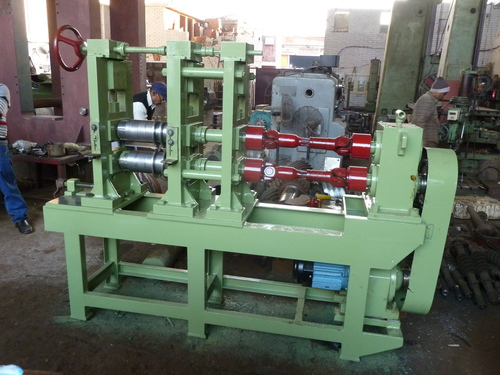 Slitting Line for Cold Rolled Coils