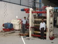 Cold Rolling Mills for Stainless Steel
