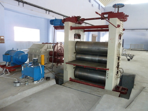 4HI Mill Roll