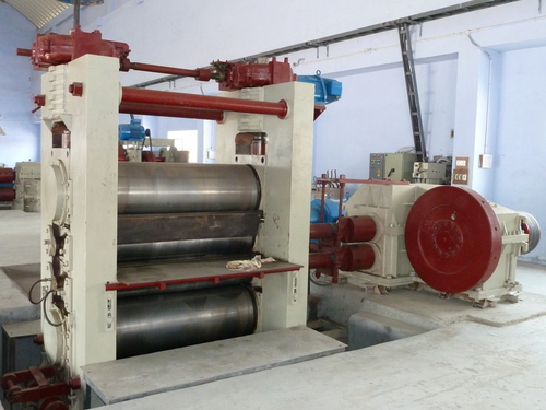 4HI Rolling Mill