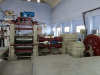 2hi Hot Rolling Mill Machine