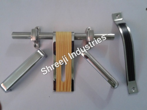 SS Door Handle Sets