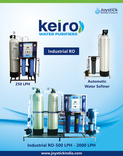 Industrial RO Products