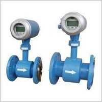 Electro Magnetic Flow Meters