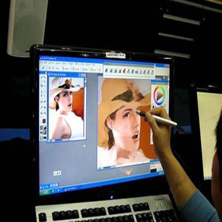 Smart Digital Ink Pad