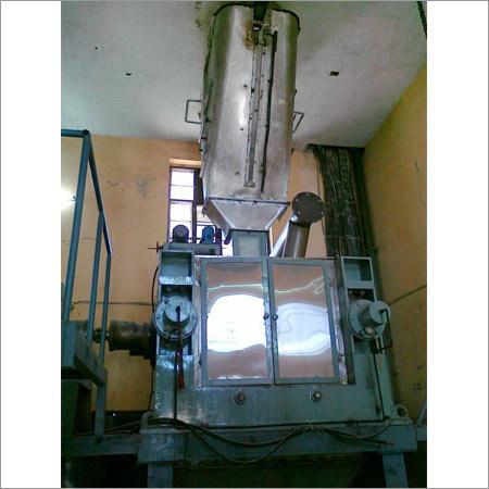 Guar Gum Machinery