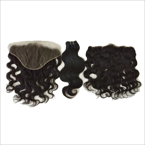 Processed Deep wave Hair