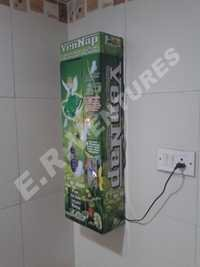Sanitary Napkin Vending Machines for Schools and Colleges
