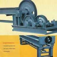 Jindi Draw Bench Machine