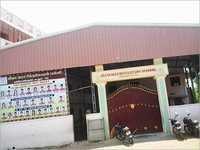 Industrial Prefabricated Buildings