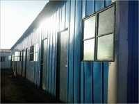 Prefabricated Roof