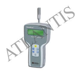 Portable Air Particle Counter