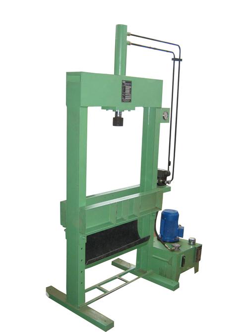 Manual Broaching Machine