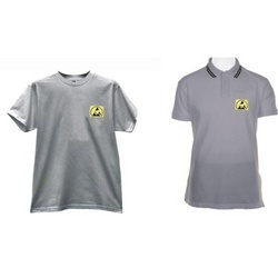 Anti Static T-shirts