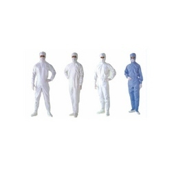 ESD Cum Clean Room Garments